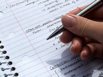 What You need to Know About 123 Essay  study items of
